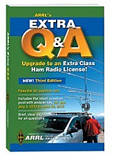 ARRL&#039;s Extra Q&amp;A 3rd Edition