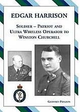 Edgar Harrison
