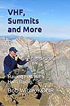 VHF, Summits and More