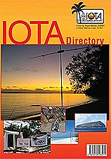 IOTA Directory 17th Edition (RSGB)