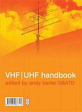 VHF/UHF Handbook--Second Edition