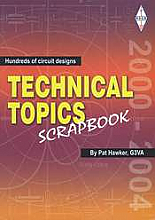 Technical Topics Scrapbook 2000-2004