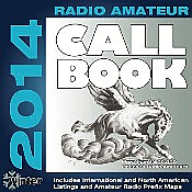 Radio Amateur Callbook CD-ROM (Summer 2014)