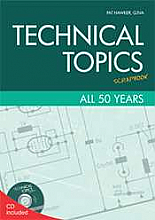 Technical Topics Scrapbook All 50 Years