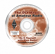 DIY Magic of Amateur Radio (DVD)
