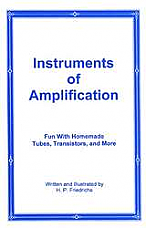 Instruments of Amplification