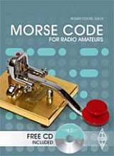 Morse Code for Radio Amateurs 10th Edition