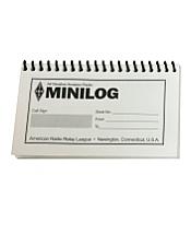 All Weather Amateur Radio Minilog