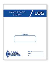 Amateur Radio Logbook