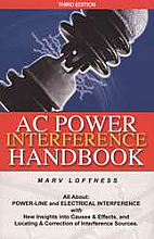 AC Power Interference Handbook