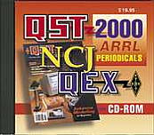 ARRL Periodicals CD-ROM 2000