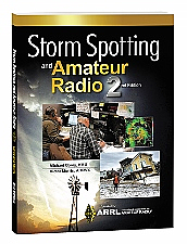 Storm Spotting and Amateur Radio 2nd Edition