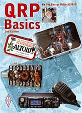 QRP Basics 2nd Edition