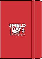 Field Day Notebook