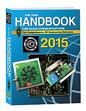 ARRL Handbook (2015 Hardcover Edition)