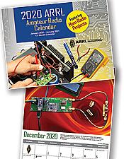 ARRL Calendar 2020