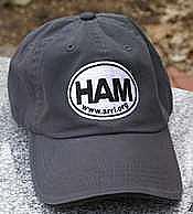 HAM Cap