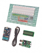 ARRL&#039;s PIC Programming Kit