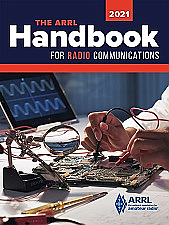 ARRL Handbook 2021 eBook (Mac/Linux Version)