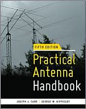 Practical Antenna Handbook (McGraw Hill)