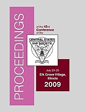Central States VHF Society Conference 2009