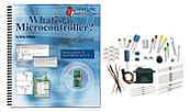 What's a Microcontroller? Parts Kit and Text