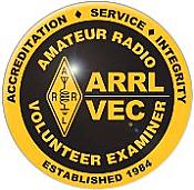 Volunteer Examiner Challenge Coin