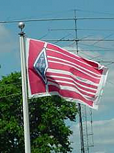 ARRL Flag