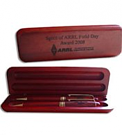 Wood Pen and Pencil Set (Barker Specialty)