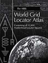 The ARRL World Grid Locator Atlas