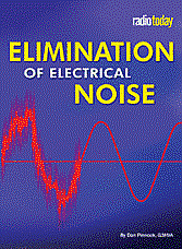 Elimination of Electrical Noise