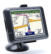 TravelPlus Mobile GPS (downloadable)