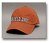 Field Day Hat (2012)