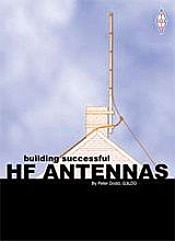 Building Successful HF Antennas