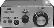 MFJ 40-meter CW Cub Transceiver Kit