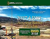 ARRL Calendar 2017