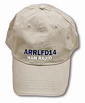 Field Day Hat (2014)
