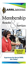 Membership Brochure/Application (pack of 25)