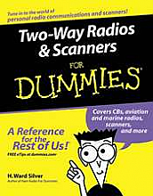 Two-Way Radios & Scanners for Dummies