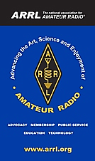 ARRL 100 Years Magnets (set of 25)