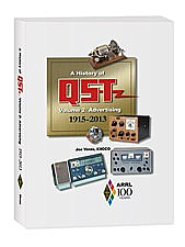A History of QST Volume 2: Advertising