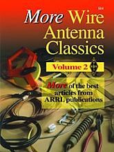 More Wire Antenna Classics Volume 2