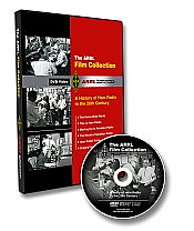 The ARRL Film Collection (DVD)