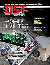 QST -- ARRL's Membership Journal