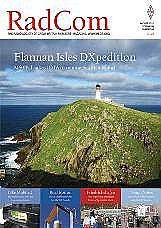 RadCom Magazine (RSGB)