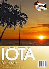 RSGB IOTA Directory 50th Anniversary Edition