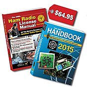 #1 ARRL Books Bundle (Black Friday Special)