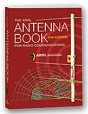 ARRL Antenna Book (Softcover)
