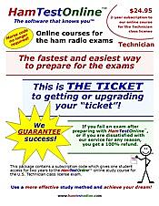 Technician Course (HamTestOnline)