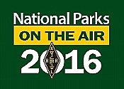 National Parks on the Air Supplies